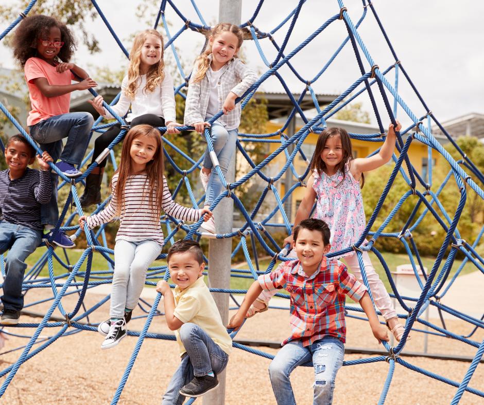 playground children